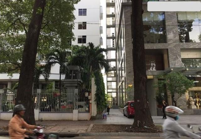 Yêu cầu làm rõ việc phân phối hàng nghìn m2 đất công đắc địa ở Sài Gòn - Ảnh 2.
