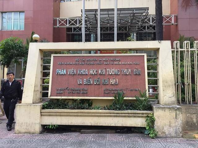Yêu cầu làm rõ việc phân phối hàng nghìn m2 đất công đắc địa ở Sài Gòn - Ảnh 4.