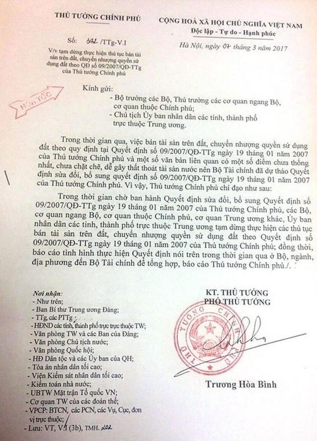 Yêu cầu làm rõ việc phân phối hàng nghìn m2 đất công đắc địa ở Sài Gòn - Ảnh 7.