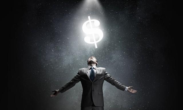 6 thói quen khiến bạn cố gắng bao nhiêu vẫn cứ nghèo khó  - Ảnh 2.