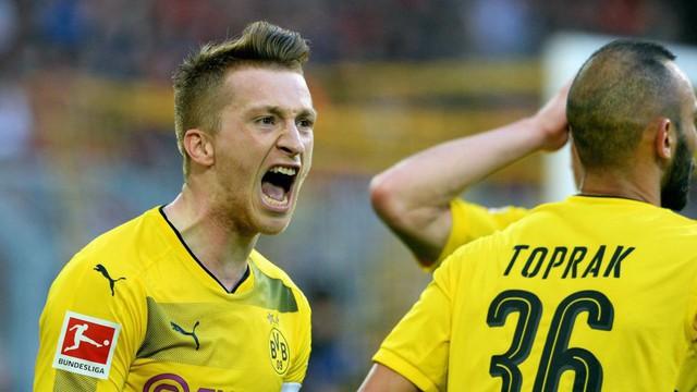 5 lý do trai đẹp Marco Reus sẽ chói sáng ở World Cup 2018 - Ảnh 1.
