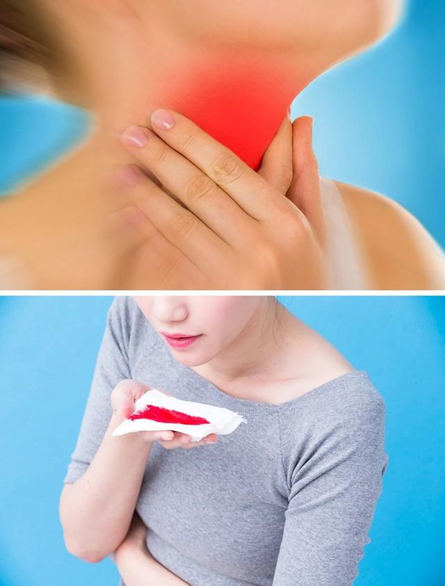 8 dấu hiệu tưởng không liên quan nhưng lại cảnh báo tim của bạn đang gặp vấn đề nghiêm trọng, nhận biết sớm trước khi quá muộn - Ảnh 2.