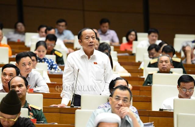 Bộ trưởng Phùng Xuân Nhạ: Sẽ tạo điều kiện cho các tập đoàn tư nhân đầu tư mạnh vào giáo dục - Ảnh 1.
