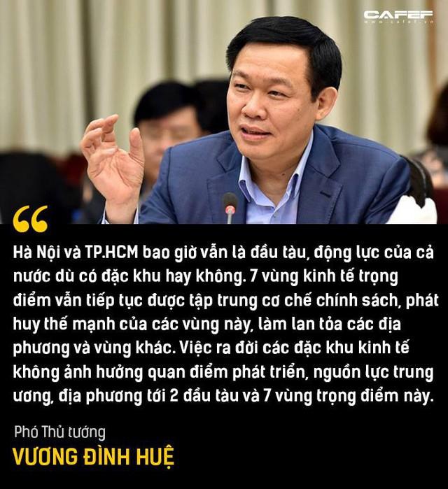 Phần trả lời chất vấn đáng chú ý nhất của Phó Thủ tướng Vương Đình Huệ tại Nghị trường - Ảnh 12.