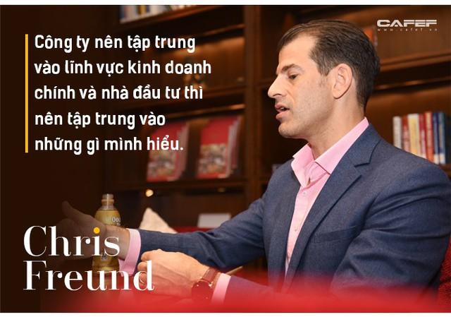 Chris Freund – CEO của Mekong Capital: Làm sao để tìm ra những khoản đầu tư sinh lời khổng lồ? - Ảnh 7.