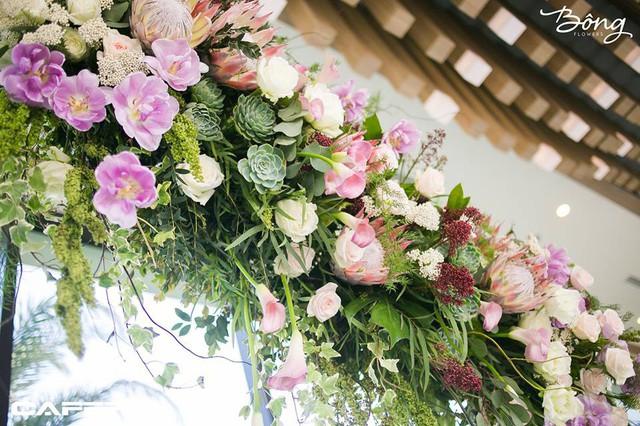 """Bà chủ Bông Flowers: Nhiều người đánh giá """"sáng hoa, chiều rác"""" nhưng chúng tôi đã có những dự án mang về tiền tỷ - Ảnh 7."""
