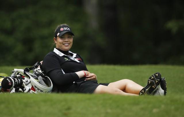Tự hào với mọi việc mình có thể làm thay vì chỉ tập trung vào kết quả – Bí quyết giúp golf thủ nữ người Thái Lan lần đầu vô địch US Open - Ảnh 4.