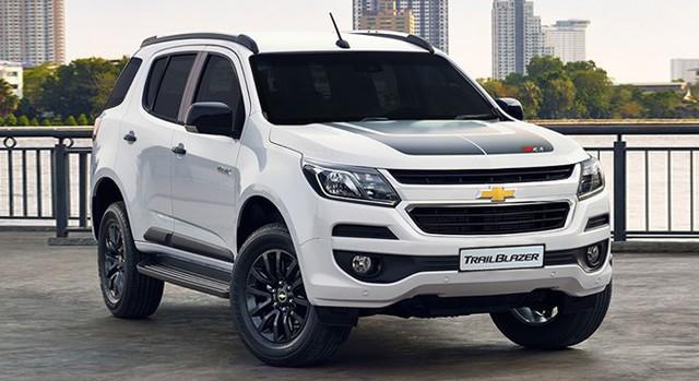 Kỷ lục giá rẻ: Chevrolet trở thành xe chính hãng phá đảo hai phân khúc của thị trường Việt Nam - Ảnh 2.