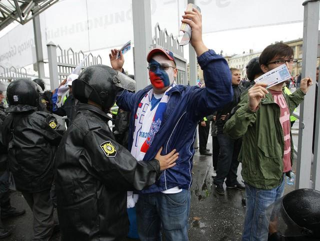 Sochi - thành phố hoàn hảo cho du khách đến Nga xem World Cup - Ảnh 4.