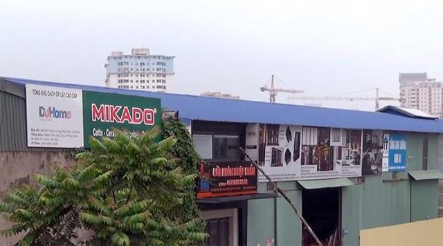Hàng nghìn mét vuông nhà xưởng không phép vô tư tồn tại giữa Thủ đô - Ảnh 4.