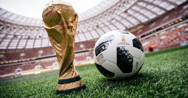 VTV bất ngờ nhận được sự trợ giúp lớn trong việc mua bản quyền World Cup - Ảnh 1.