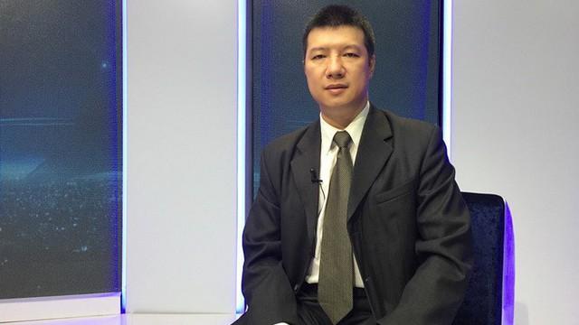 """BLV Quang Huy: """"Khán giả nên xác định việc không được xem World Cup 2018"""" - Ảnh 2."""