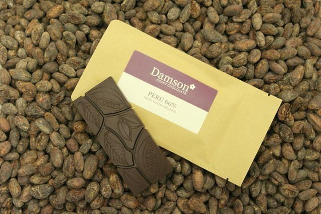 Hành trình biến hạt ca cao thành món chocolate vạn người mê qua lời kể của người thợ lành nghề - Ảnh 22.