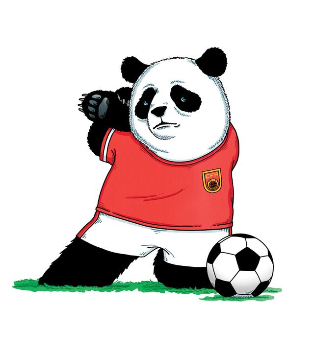 Không có mặt trong 32 đội ở vòng chung kết nhưng đây là cách Trung Quốc ám ảnh những trận đấu và hưởng lợi từ World Cup năm nay - Ảnh 1.