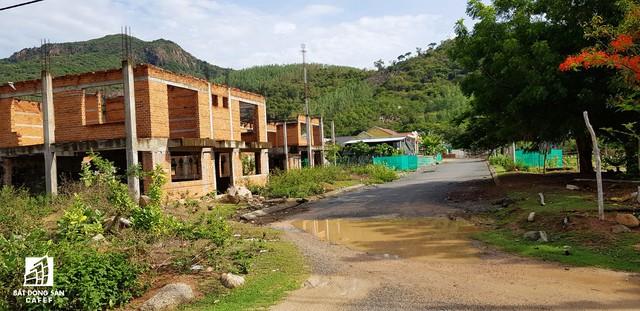 Đại gia địa ốc tháo chạy, dự án nghỉ dưỡng 2.500 tỷ ven biển Ninh Thuận tan hoang hơn 13 năm qua - Ảnh 4.