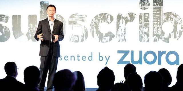 CEO công ty công nghệ cao trị giá 3 tỷ USD khẳng định: Đừng đi học ở trường kinh tế, mọi thứ được dạy ở đó đều chậm hơn thực tế 20 năm - Ảnh 1.
