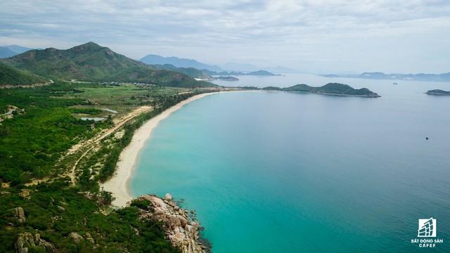 Đại gia địa ốc tháo chạy, dự án nghỉ dưỡng 2.500 tỷ ven biển Ninh Thuận tan hoang hơn 13 năm qua - Ảnh 2.