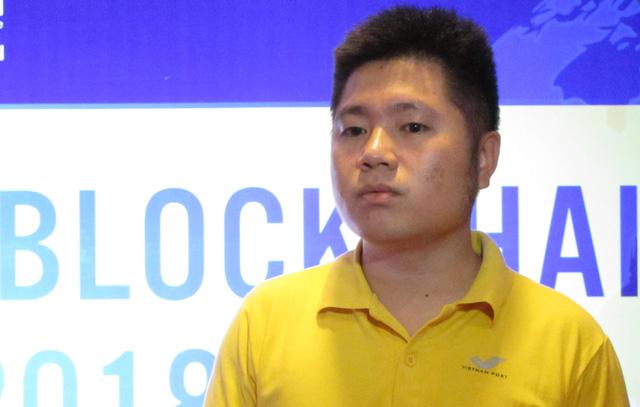 Nhìn thấy lợi lớn nhưng doanh nghiệp vẫn ngại ứng dụng Blockchain cho logistics vì chưa có hành lang pháp lý - Ảnh 2.
