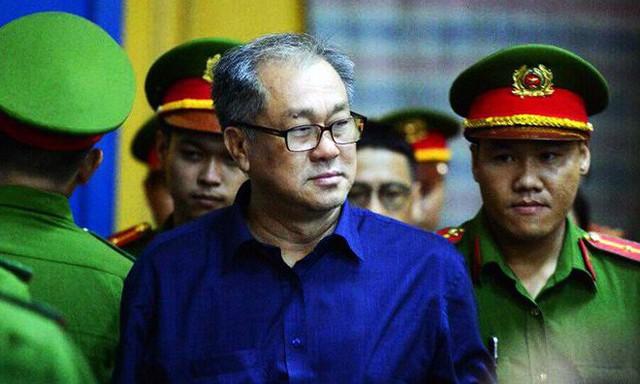 Nguyên Phó thống đốc Ngân hàng Nhà nước Đặng Thanh Bình sắp bị xét xử - Ảnh 2.