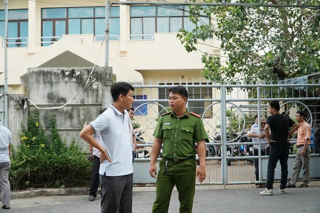 TP.HCM và Ban tiếp công dân Trung ương đối thoại với dân Thủ Thiêm - Ảnh 1.