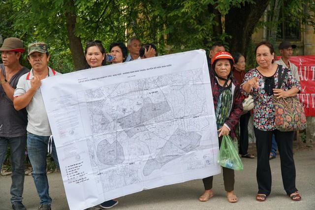 TP.HCM và Ban tiếp công dân Trung ương đối thoại với dân Thủ Thiêm - Ảnh 3.