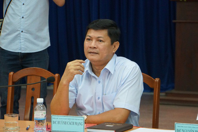 Phó Chủ tịch TP.HCM nói với dân Thủ Thiêm: Những sự việc trước đây là một áp lực lớn - Ảnh 3.