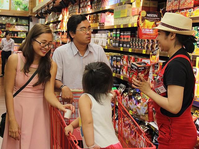 Quy định lạ lùng cho siêu thị: Quá xa rời thực tế! - Ảnh 2.