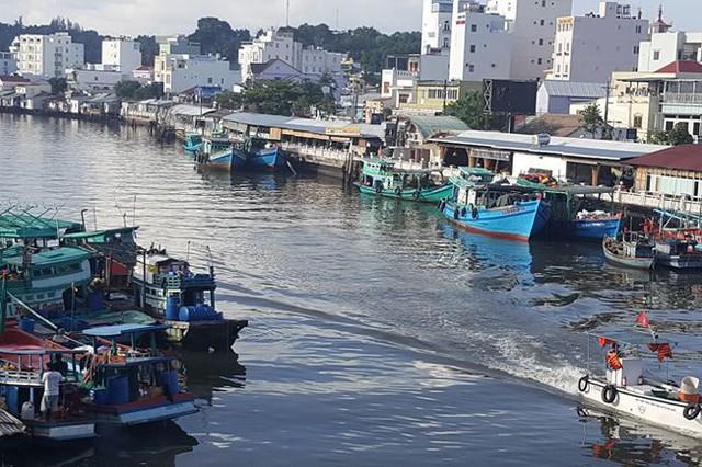 Phú Quốc sau đất đai bị băm nát đến lượt một số sông bị bức tử - Ảnh 3.