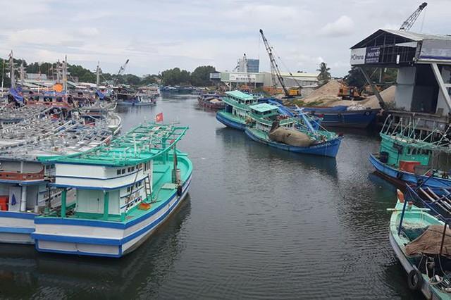 Phú Quốc sau đất đai bị băm nát đến lượt một số sông bị bức tử - Ảnh 4.
