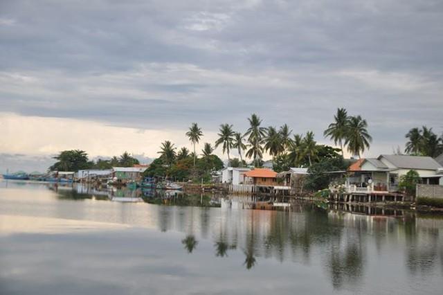 Phú Quốc sau đất đai bị băm nát đến lượt một số sông bị bức tử - Ảnh 5.