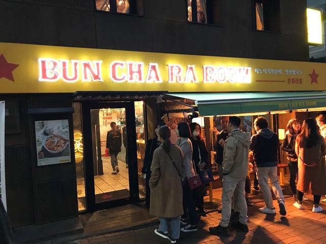 Nhà hàng Việt giữa lòng Seoul nổi tiếng đến nỗi muốn ăn phải xếp hàng tận 20 phút - Ảnh 7.