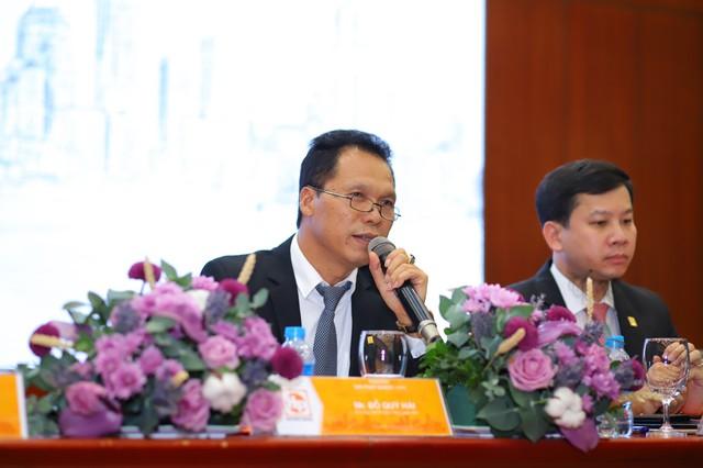 Giao dịch OTC tại vùng 27.000-28.000 đồng/cp, Hải Phát Invest (HPX) đang được tư vấn giá chào sàn lên đến 40.000 đồng/cp! - Ảnh 2.