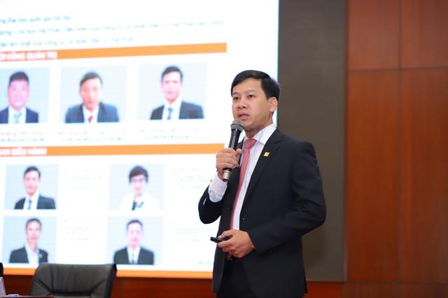 Giao dịch OTC tại vùng 27.000-28.000 đồng/cp, Hải Phát Invest (HPX) đang được tư vấn giá chào sàn lên đến 40.000 đồng/cp! - Ảnh 1.
