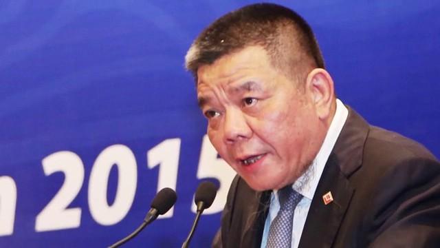 Vì sao nguyên Chủ tịch HĐQT BIDV Trần Bắc Hà bị khai trừ khỏi Đảng? - Ảnh 1.