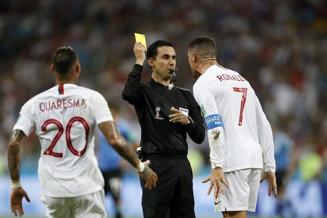 World Cup 2018: Cú đá gôn to gấp đôi cũng không vào và 90 phút vô hại của Ronaldo - Ảnh 6.