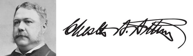 Có gì đặc biệt trong chữ ký của các Tổng thống Mỹ: Chữ ký của ông Trump thể hiện con người có cá tính rất mạnh - Ảnh 21.