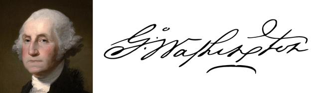 Có gì đặc biệt trong chữ ký của các Tổng thống Mỹ: Chữ ký của ông Trump thể hiện con người có cá tính rất mạnh - Ảnh 1.