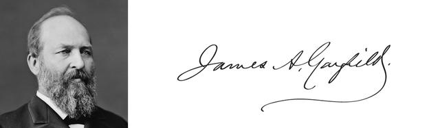 Có gì đặc biệt trong chữ ký của các Tổng thống Mỹ: Chữ ký của ông Trump thể hiện con người có cá tính rất mạnh - Ảnh 20.