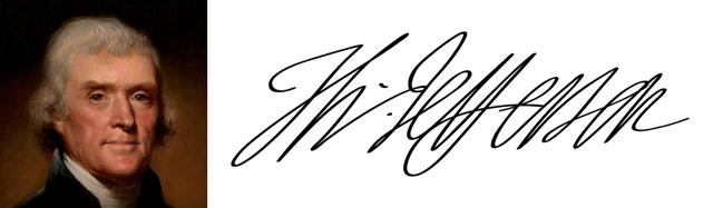 Có gì đặc biệt trong chữ ký của các Tổng thống Mỹ: Chữ ký của ông Trump thể hiện con người có cá tính rất mạnh - Ảnh 3.
