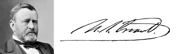 Có gì đặc biệt trong chữ ký của các Tổng thống Mỹ: Chữ ký của ông Trump thể hiện con người có cá tính rất mạnh - Ảnh 18.