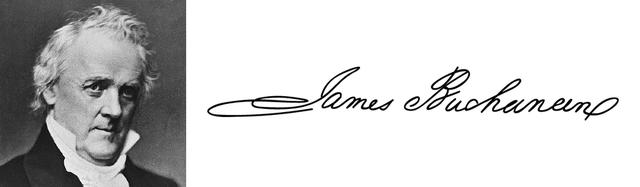 Có gì đặc biệt trong chữ ký của các Tổng thống Mỹ: Chữ ký của ông Trump thể hiện con người có cá tính rất mạnh - Ảnh 15.