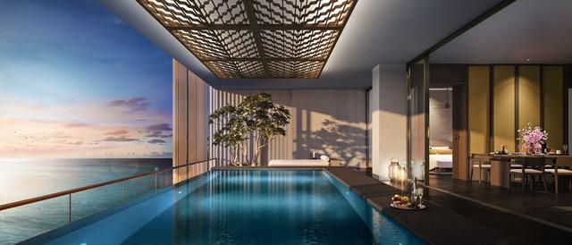 Regent Hotels and Resorts: Không chỉ là nghỉ dưỡng - Ảnh 2.