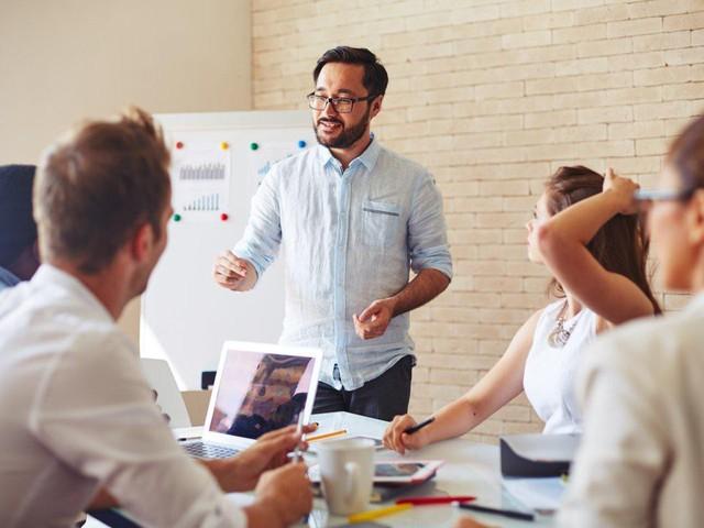 Không phải lương cao hay phúc lợi tốt, điều khiến một nhân viên muốn gắn bó với công ty thực tế rất đơn giản và không hề tốn kém - Ảnh 2.