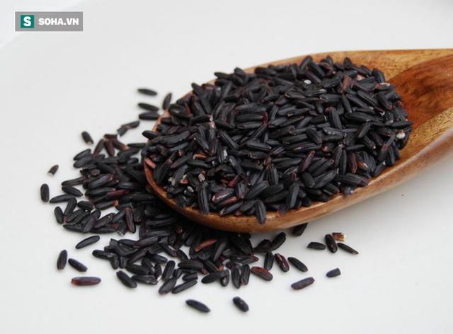 Món ăn vua của thế giới gạo: Tác dụng bổ thận kỳ diệu, củng cố tinh lực và sức khỏe - Ảnh 1.