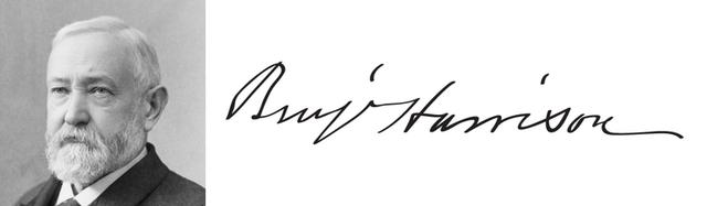 Có gì đặc biệt trong chữ ký của các Tổng thống Mỹ: Chữ ký của ông Trump thể hiện con người có cá tính rất mạnh - Ảnh 23.