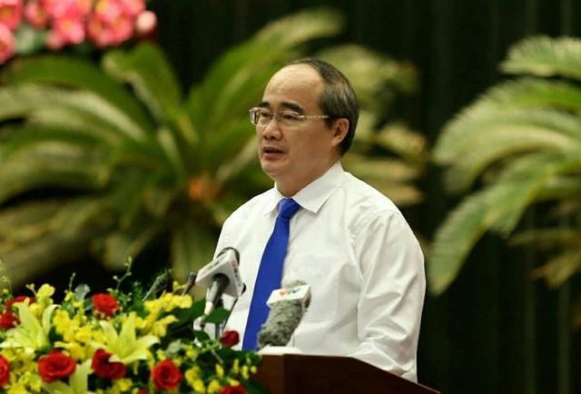 Thủ tướng cho TP.HCM chuyển 26.000 ha đất NN sang dịch vụ - Ảnh 1.
