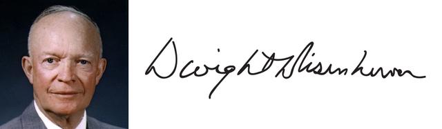 Có gì đặc biệt trong chữ ký của các Tổng thống Mỹ: Chữ ký của ông Trump thể hiện con người có cá tính rất mạnh - Ảnh 33.
