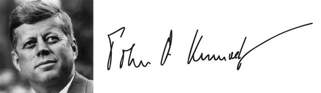 Có gì đặc biệt trong chữ ký của các Tổng thống Mỹ: Chữ ký của ông Trump thể hiện con người có cá tính rất mạnh - Ảnh 34.