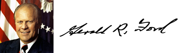 Có gì đặc biệt trong chữ ký của các Tổng thống Mỹ: Chữ ký của ông Trump thể hiện con người có cá tính rất mạnh - Ảnh 37.