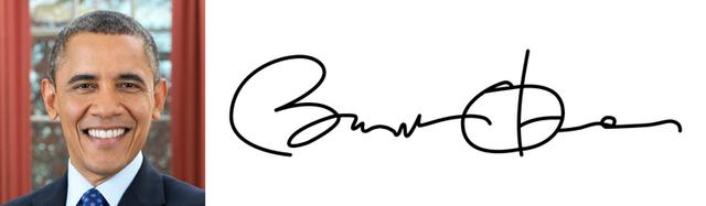 Có gì đặc biệt trong chữ ký của các Tổng thống Mỹ: Chữ ký của ông Trump thể hiện con người có cá tính rất mạnh - Ảnh 43.